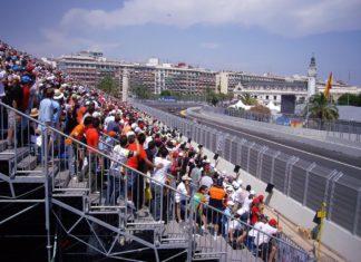 El Gran Premio de Fórmula 1 de Mónaco y los niños