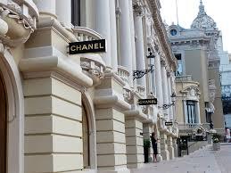 De compras en Mónaco