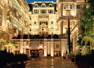 Restaurante Joël Robuchon Monte-Carlo