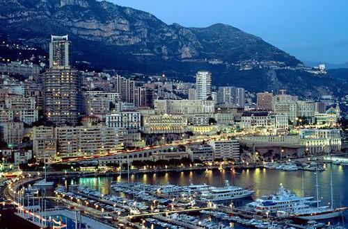 Qué ver en Mónaco en un día